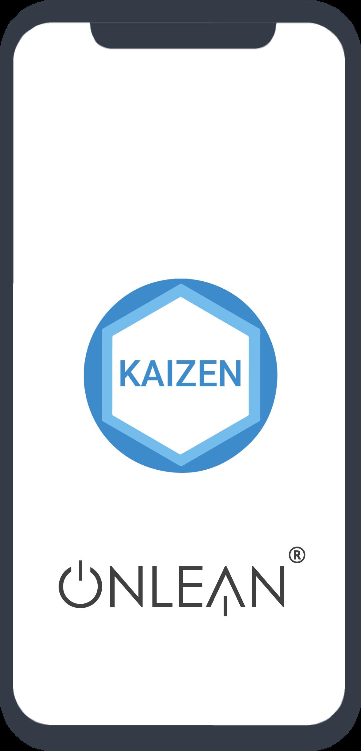 Kaizen_mobile_app