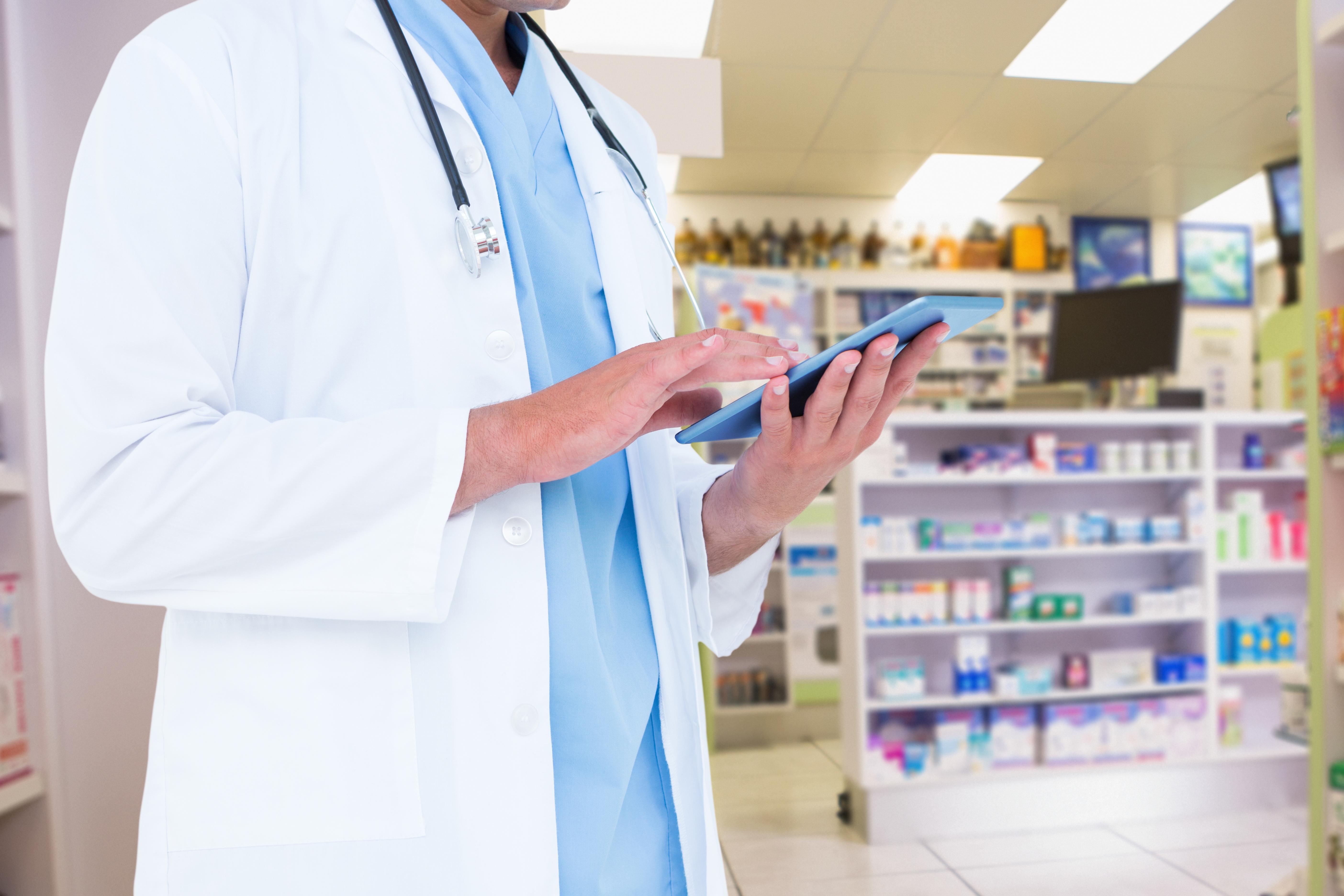 farmacia agile